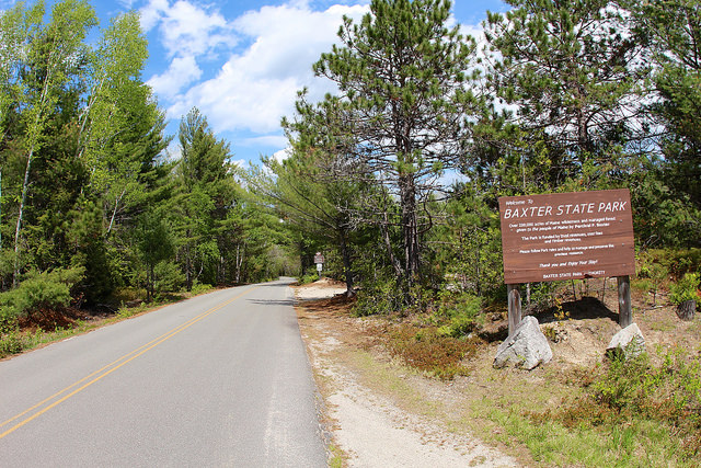 5. Backcountry Camping at Baxter State Park, Millinocket