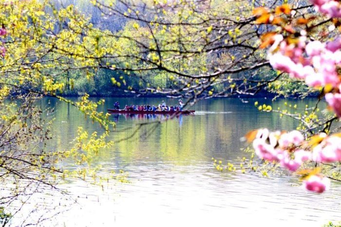 2. Bucks County Dragon Boat Festival – Langhorne