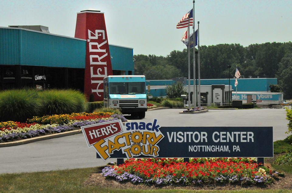 Factory Tours Massachusetts