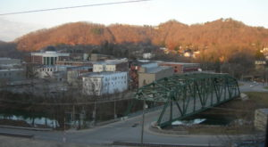 Here Are The 11 Most Dangerous Places In Kentucky After Dark