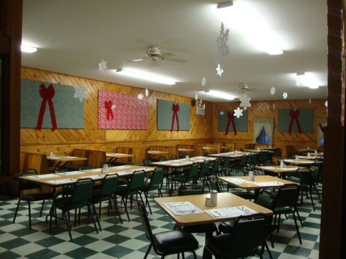 17. Countryside Restaurant & Bakery, East Corinth