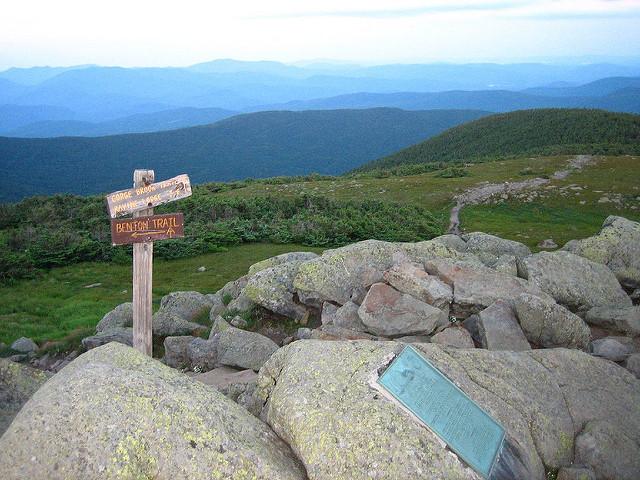5. Mount Moosilauke