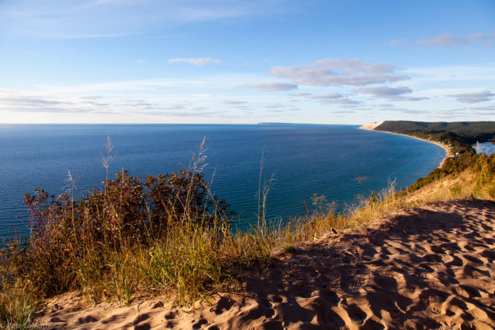 2. Empire Bluff Trail (Sleeping Bear Dunes National Lakeshore)