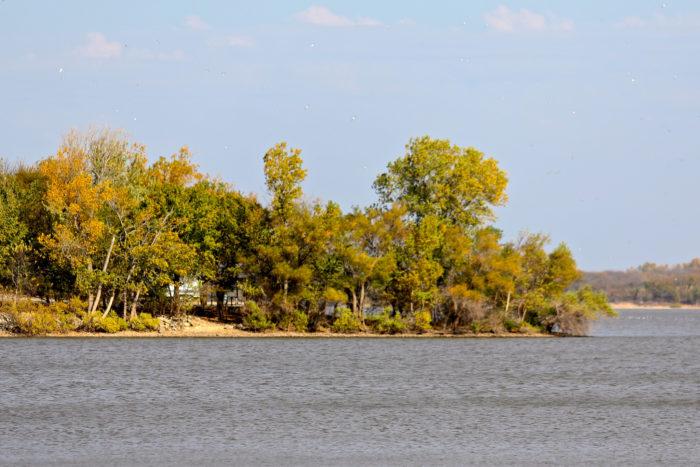 4. Council Grove Lake (Council Grove)