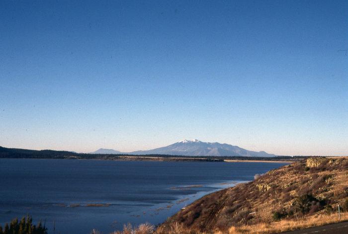 9. Mormon Lake