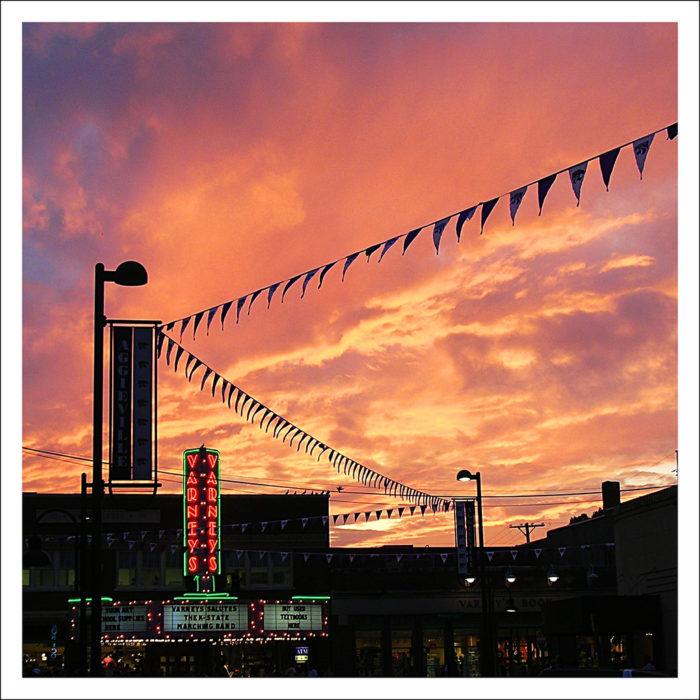 9. Aggieville (Manhattan)