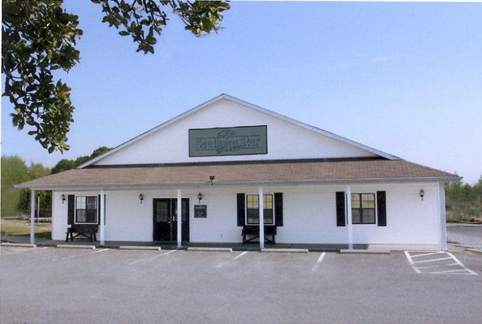10. Southern Star Grill - 752 E Oak St Mc Rae, GA 31055