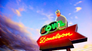 9 Retro Places In Nashville That Will Take You Back In Time