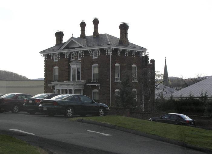 7. Mary Baldwin College (Staunton)