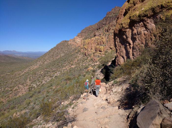 9. Wind Cave Trail