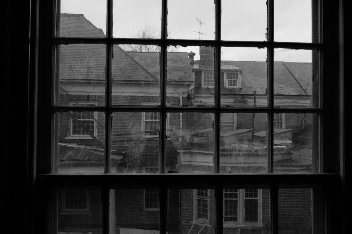 6. St. Alban's Sanatorium (Radford)