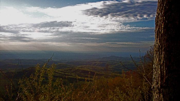 2. Cohutta Wilderness Loop