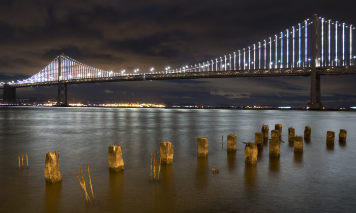5. Bay Bridge