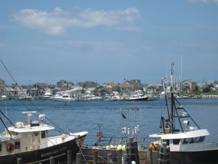 The quiet fishing town in rhode island that 39 s frozen in time for Fishing in rhode island
