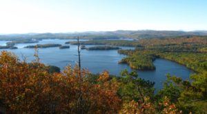 This Just Might Be The Most Beautiful Hike In All of New Hampshire