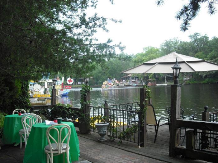 11. Medford Lakes