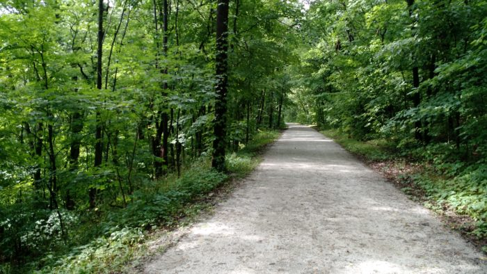 10. Kal-Haven Trail (4143 10th St N, Kalamazoo)
