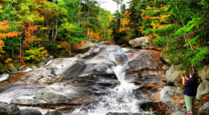 13 Magnificent Trails You Have To Hike In Maine Before You Die