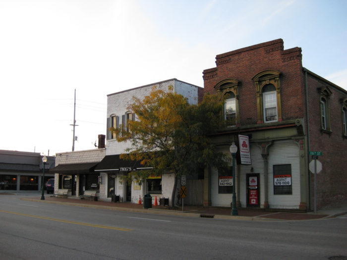 It seems like Hoosiers must agree, because this once tiny town has seen a huge population boom in the past few decades.