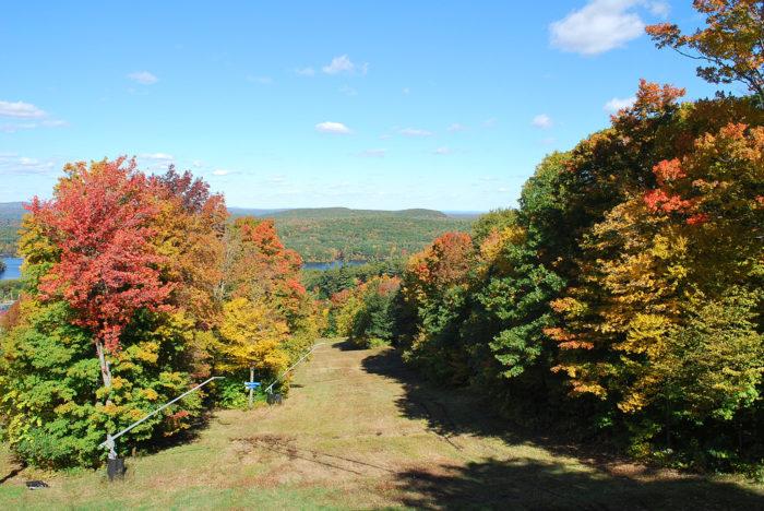 Wachusett Mountain, Princeton