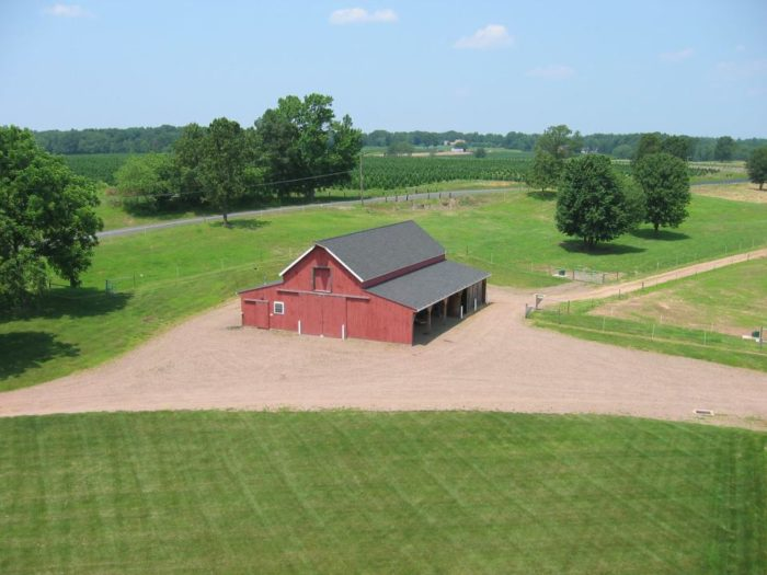 4. Scantic Valley Farm (Somers)