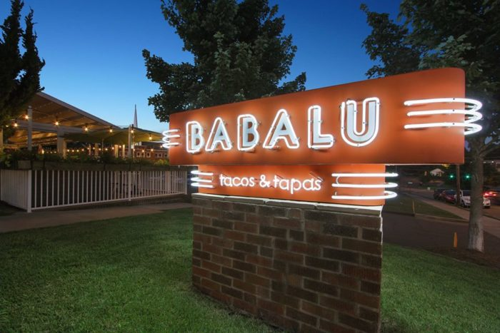 2. Babalu Tacos and Tapas (622 Duling Ave., Ste. 106)