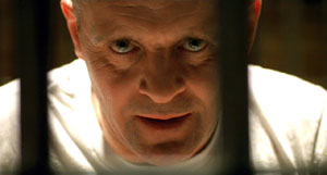 3. Turns out, Hannibal Lecter would have felt right at home in Mississippi since the state has no law against cannibalism.