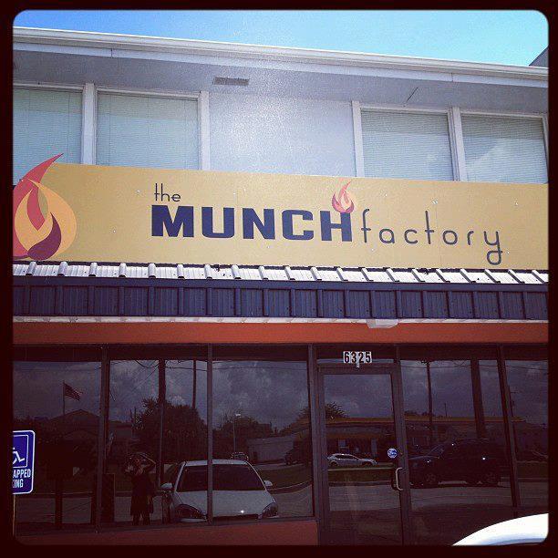 6) Munch Factory, 6325 Elysian Fields Ave.