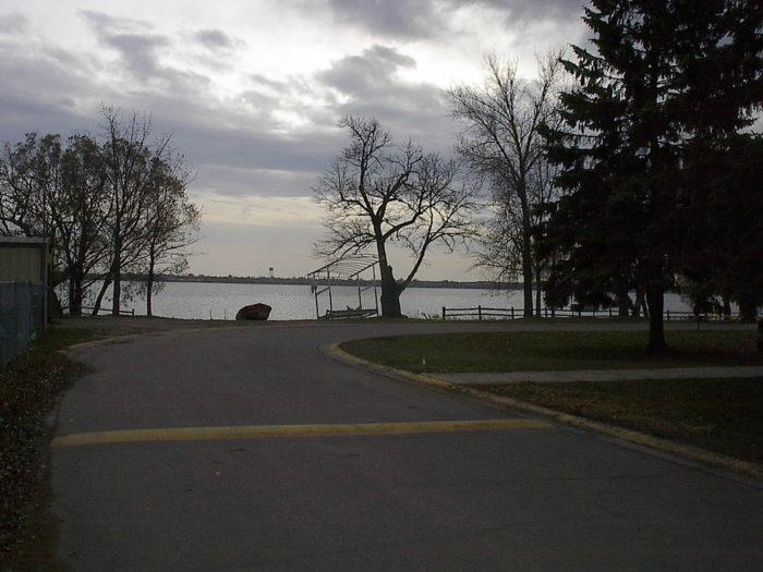 8. Bemidji, Minnesota