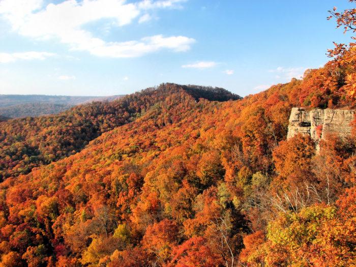 2. White Rock Mountain