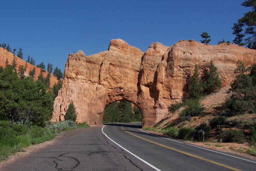 Utah S Scenic Byway 12 Is One Of America S Most Beautiful