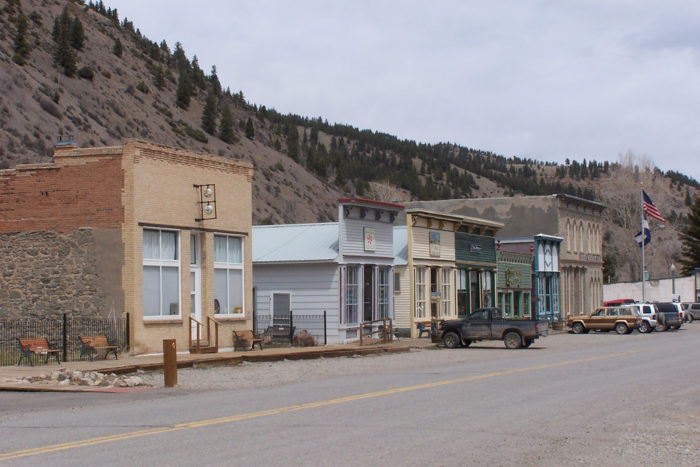Lake City Is The Friendliest Small Town In Colorado