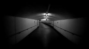 This Haunted Tunnel In North Dakota Is Not For The Faint Of Heart