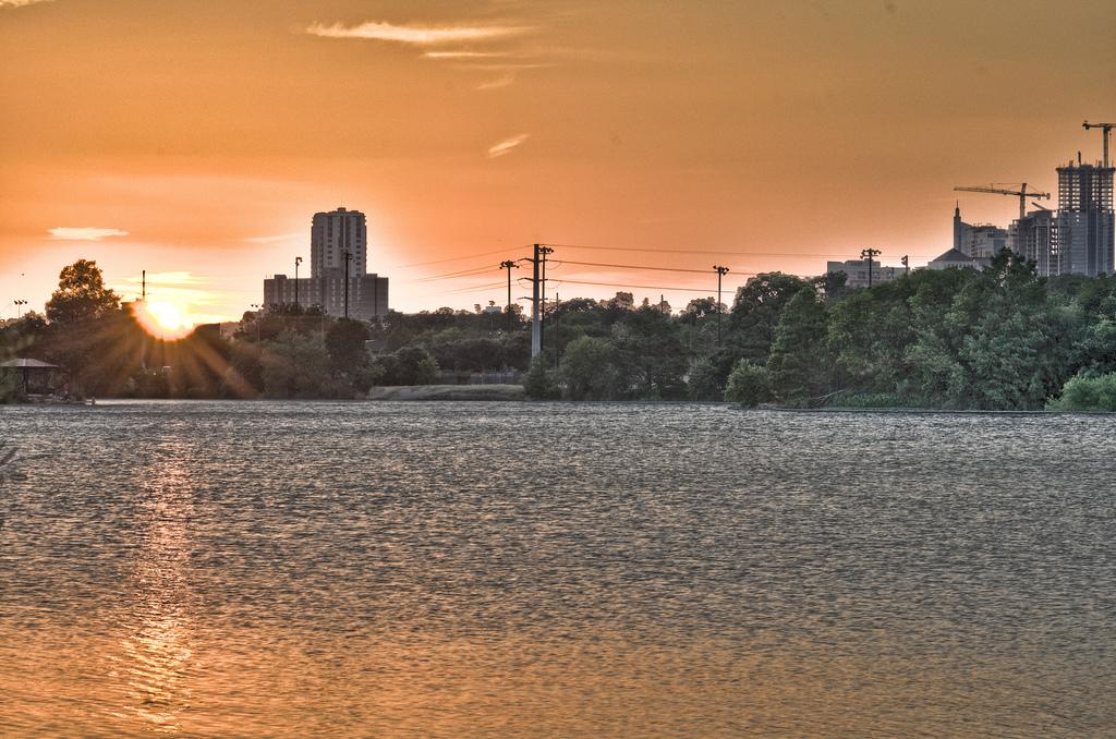 Austin worst city for dating