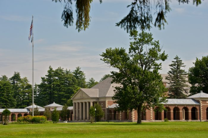 6. Before the cold weather arrives make a trip to the city of Saratoga Springs!