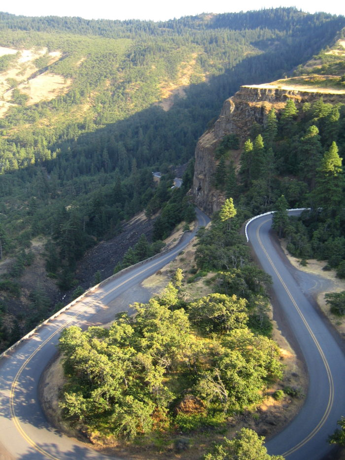 5 Country Roads Near Portland To Take A Scenic Drive
