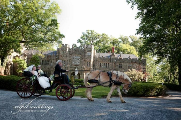 No matter what time of year or what type of event, Maryvale Castle makes dreams come true right here in Maryland.