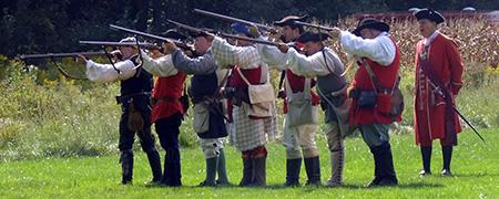 4. Penn's Colony Festival – Saxonburg