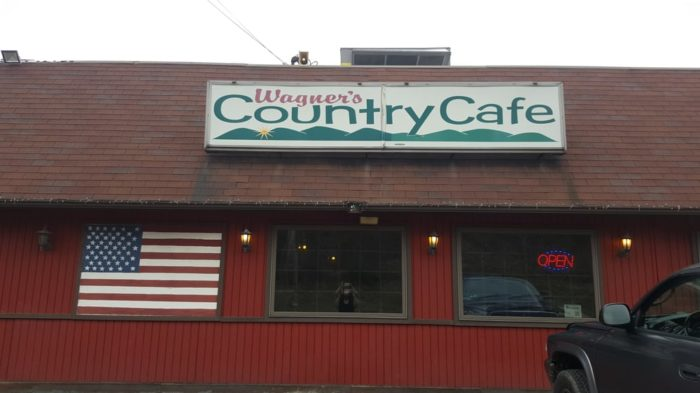 4. Wagner's Country Cafe – Elizabeth