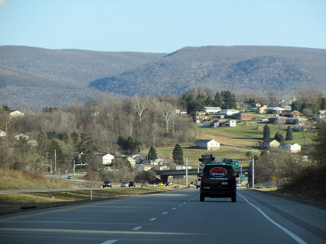 6 Country Roads Near Pittsburgh Promise A Scenic Drive