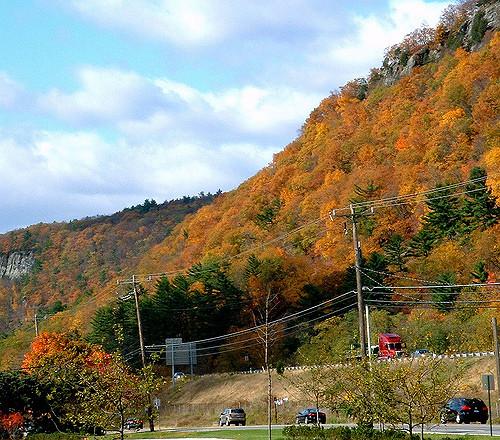 4. Pocono Mountains
