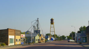 This Quaint South Dakota Town Will Be Your New Favorite Destination