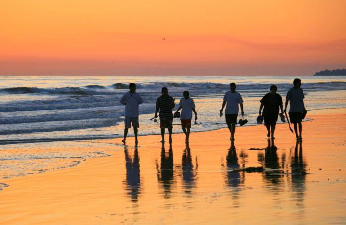 3. SoCal Sunsets