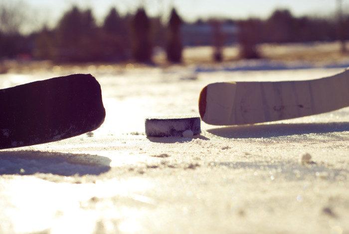 4. Insult hockey.