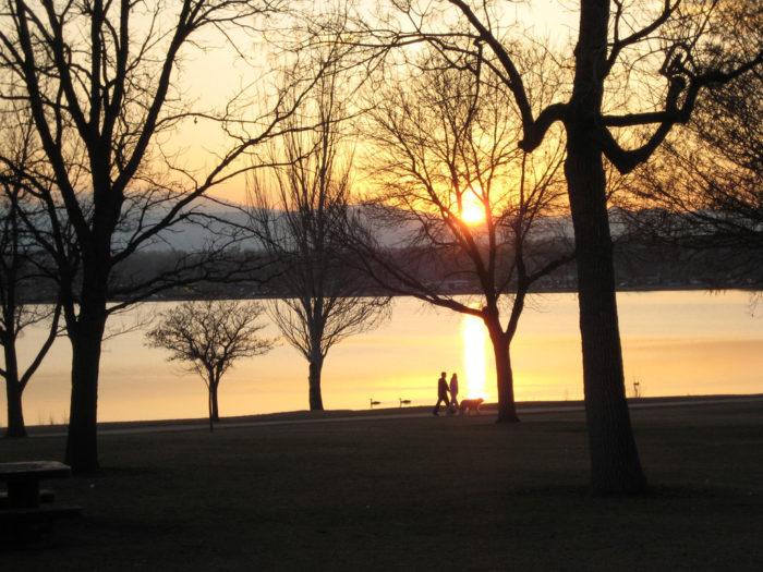 3. Sloan's Lake