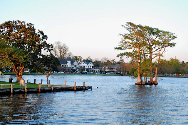 10 Quiet Secluded North Carolina Small Towns