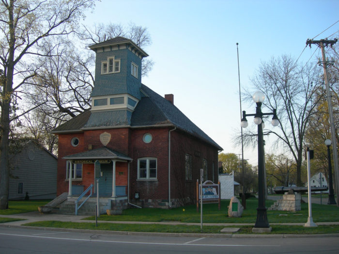 4. Marshall, Michigan and the American Museum of Magic