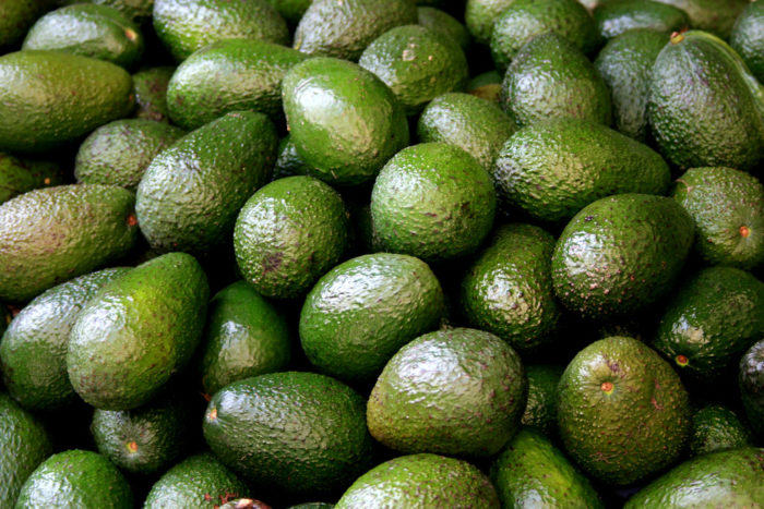 8. Or how about avocados? Head to the avocado groves in Fallbrook and you'll see why they call this spot in SoCal the Avocado Capital of the World.