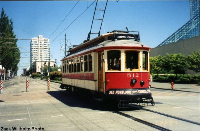 Take a unique trolley ride on this wonderful, historic railway.
