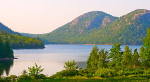 13 Easy Hikes To Add To Your Outdoor Bucket List In Maine